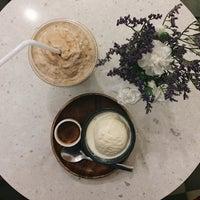 Снимок сделан в Chiquitito Café пользователем Xiomi A. 1/17/2017