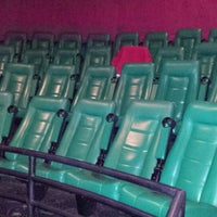 Photo taken at RED Cinemas - Restaurant Entertainment District - Stadium 15 by Kristen B. on 2/16/2014