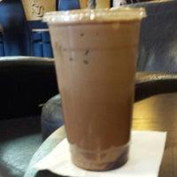 Photo taken at Mugs Coffee by Kristen B. on 6/21/2014