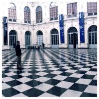 Photo taken at Museo de Arte de Lima - MALI by Sam & Zab on 9/1/2013