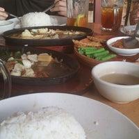 Photo taken at Bakti Restoran by Ana R. on 12/26/2014