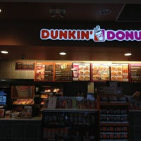 Photo taken at Dunkin' Donuts by Ahmed A. on 3/19/2013
