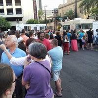 Foto diambil di Jax Truckies oleh Rebel Y. pada 6/15/2013