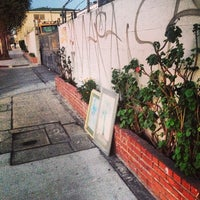 Photo taken at Mid-Wilshire by Brandy C. on 2/2/2014