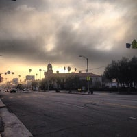 Photo taken at Mid-Wilshire by Brandy C. on 1/23/2014