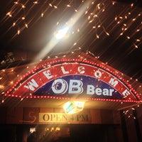 Photo taken at OB Bear by Brandy C. on 2/7/2013