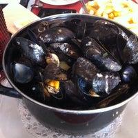 Photo taken at De Gastro by Igor O. on 10/21/2013