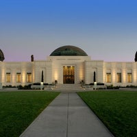 Photo taken at Griffith Observatory by TrekNews.net on 8/15/2013