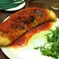 Photo taken at Ristorante & Pizzeria Leonessa by Margie S. on 2/28/2013