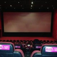 3/4/2013 tarihinde Arif I.ziyaretçi tarafından Cinemaximum'de çekilen fotoğraf