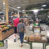 Photo taken at Publix by Steven G. on 5/1/2016
