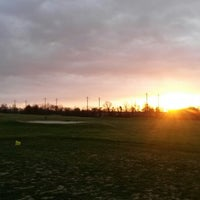 Photo taken at Furnace Bay Golf Course by Jb S. on 12/22/2013