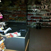 Photo taken at AD Delhaize by Alice H. on 11/12/2013