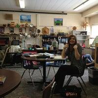 Photo taken at Terri's Math by Leo Aellec O. on 3/26/2013