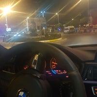 Photo taken at Ambarlı Meydan by Ferit A. on 7/29/2018