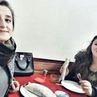 Photo taken at Kılıç Döner by Yasemin Ö. on 1/26/2016