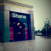 Photo taken at Shana by Amira A. on 8/29/2013