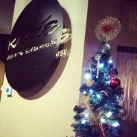 Photo prise au Kaze Japanese Steakhouse & Sushi par Robin Werling S. le12/3/2014