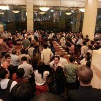 Photo taken at Sailendra Restaurant by Rambu L. on 6/26/2013