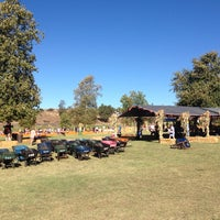 Photo taken at Bates Nut Farm by Nicole M. on 10/6/2013