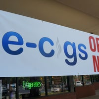 Photo taken at e cigs cary by Robin W. on 7/16/2013