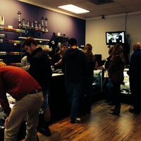Photo taken at e cigs cary by Robin W. on 11/5/2013
