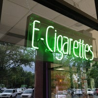 Photo taken at e cigs cary by Robin W. on 7/10/2013