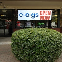 Photo taken at e cigs cary by Robin W. on 7/15/2013