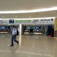 Das Foto wurde bei Tanah Merah Ferry Terminal von elena c. am 5/18/2013 aufgenommen
