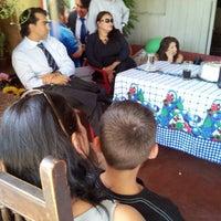 Photo taken at La Pincoya by Progresistas P. on 3/15/2013