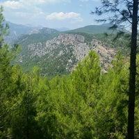 Photo taken at Seyir Tepesi by Emree A. on 9/9/2016