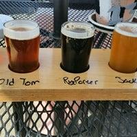 Photo taken at Skookum Brewery by Michael K. on 6/6/2015
