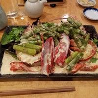 Photo prise au Ushiwakamaru par Linds le10/8/2018