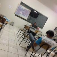 Photo taken at Escola Moises Mendes by Klebsom Junior C. on 4/29/2013