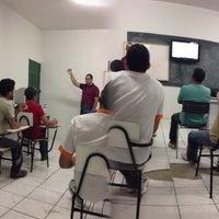 Photo taken at Escola Moises Mendes by Klebsom Junior C. on 4/17/2013