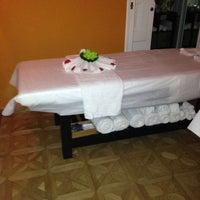 Foto tomada en Thai Spa Massage por Luis D. el 4/30/2018
