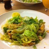 Photo taken at MiniMax Restaurant by Shemsije K. on 11/21/2013