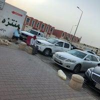 Photo taken at منتزه محمد بن القاسم by Abdulrhman A. on 3/11/2018