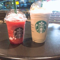 Photo taken at Starbucks by みき on 4/12/2018