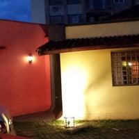 Photo taken at Villa Gourmet by Ester Casado E H. on 11/23/2013