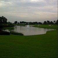 4/7/2013 tarihinde Jacob Hope H.ziyaretçi tarafından Royale Jakarta Golf Club'de çekilen fotoğraf