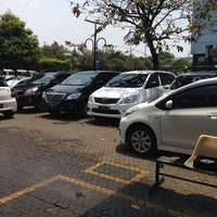 Photo taken at PT. Toyota Motor Manufacturing Indonesia (TMMIN) by Jacob Hope H. on 9/26/2014