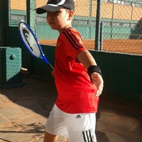 Photo taken at Clube do Comércio - Sede Esportiva by Jaqueline M. on 5/12/2014