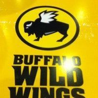 Photo taken at Buffalo Wild Wings by Jaylin W. on 2/19/2013