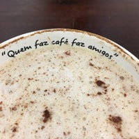 Foto tirada no(a) Café Cultura por Ede 🇧🇷 em 10/5/2017