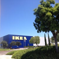 Photo taken at IKEA by Paulina M. on 8/5/2013