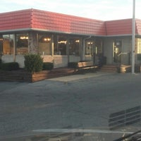 Photo taken at Cocoa Diner by John L. on 9/26/2013