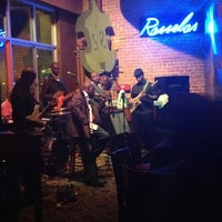 Photo taken at Rasselas Jazz Club by Angelica M. on 2/23/2013