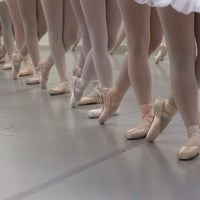 Photo taken at Hengda Dance Academy by Leah L. on 6/12/2014