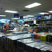 Photo taken at Hobbytown USA by Werner F. on 2/21/2013
